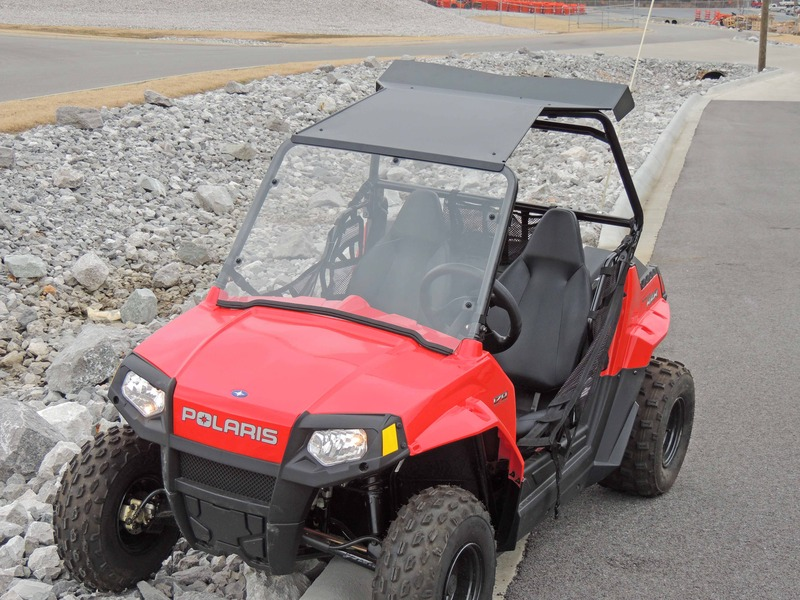 Polaris RZR 170 Alum top