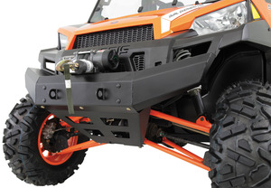 Polaris Ranger 900 XP Heavy Duty Front Bumper