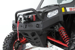 Polaris RZR XP 900 Heavy Duty Front Bumper
