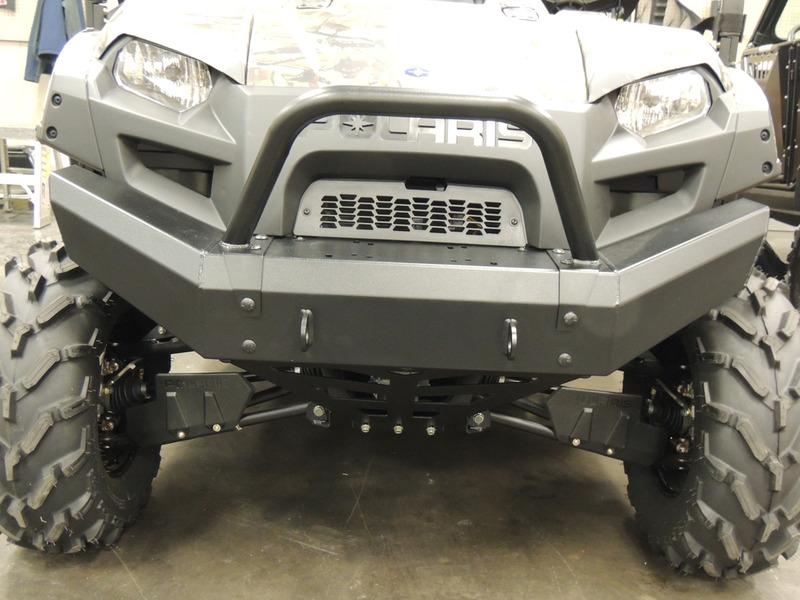 Polaris Ranger 800 Front Bumper