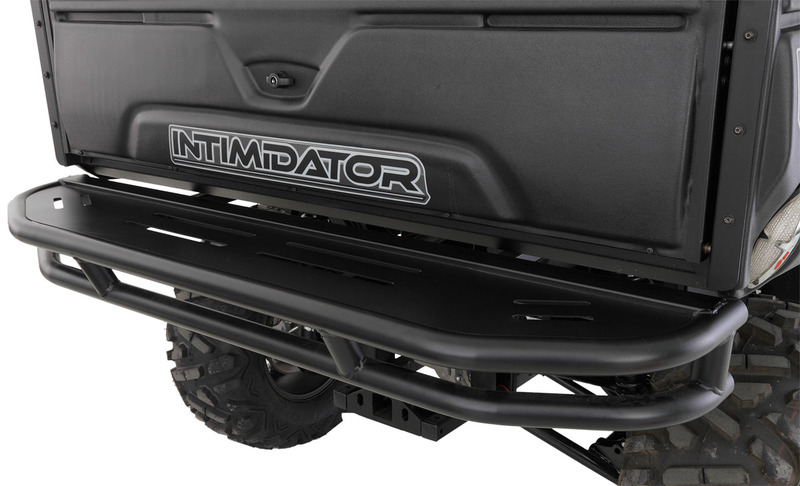 Intimidator Rear Bumper (Tube Style)
