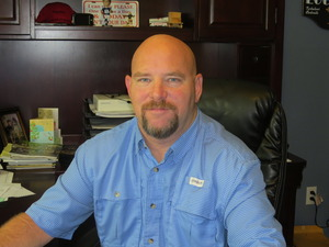 Al Beers-CEO/President