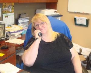 Sandra Mackay
