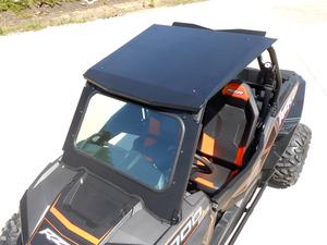 Polaris RZR 1000 DOT Glass Windshield