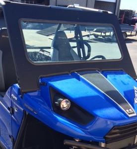 Kawasaki Teryx and Teryx4 DOT Windshield