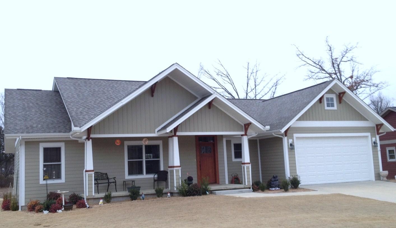 Models plans cobblestone ridge arkansas for Arkansas house plans