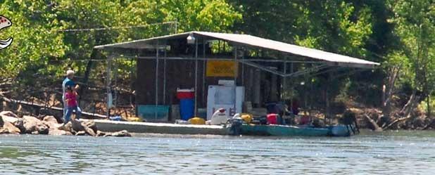 Boat Rentals - Norfork Resort & Trout Dock