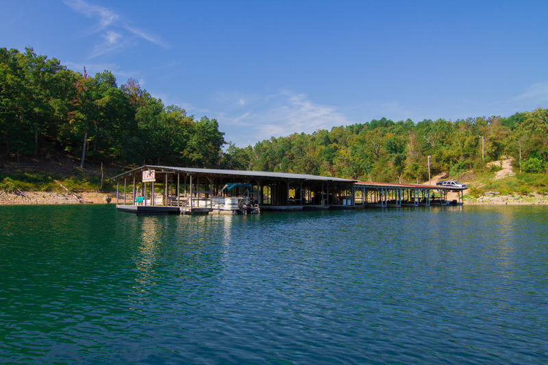 At the Rocking Chair dock you can sunbathe and swim. Our dock is complete with swim platform with ladder - bring the kids and enjoy a lake swim! & BOAT DOCK u0026 COVE - Rocking Chair Resort