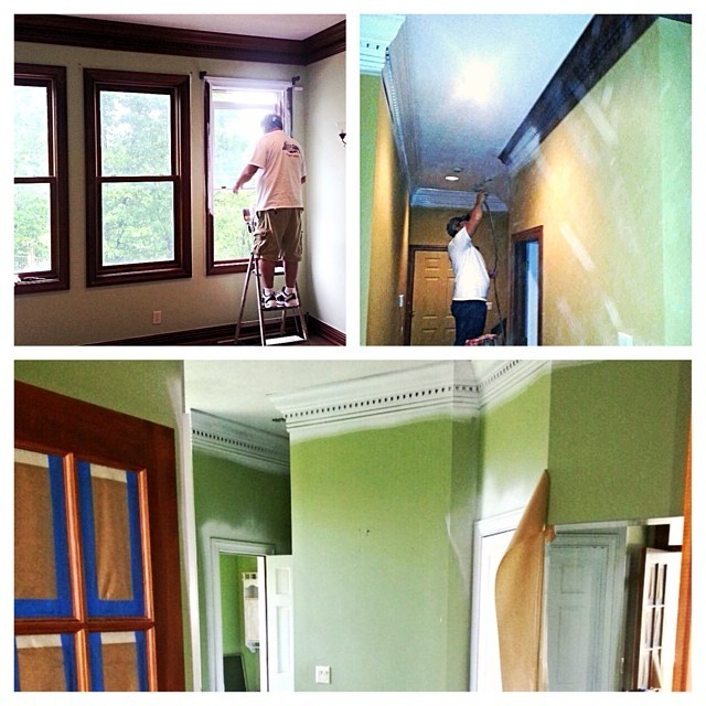 Residential Remodeling Services: Mountain Home Painting & Remodeling