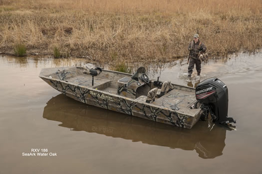 Boat Models Seaark Boats Arkansas