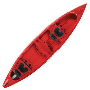 Mad River Adventure-14-Canoe