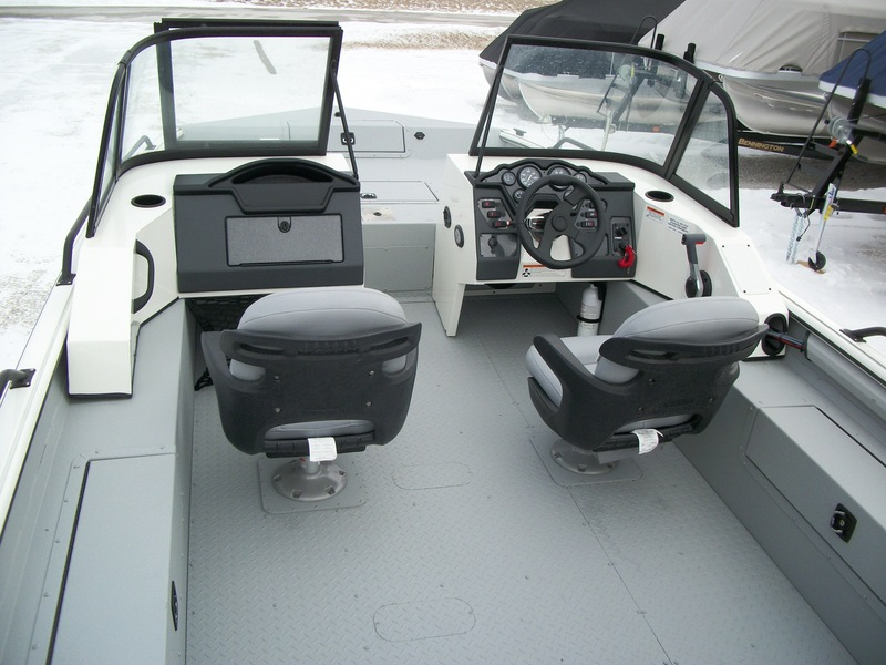 boat models - seaark boats - arkansas  ‹