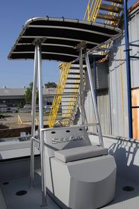 Accessories Seaark Boats Arkansas