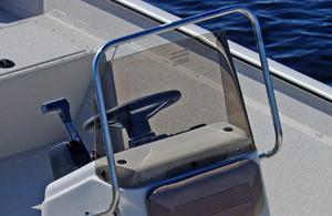 Accessories - SeaArk Boats - Arkansas