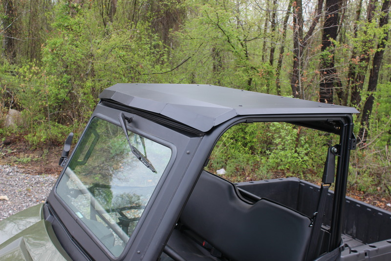 2015 Polaris Ranger 570 Midsize Top