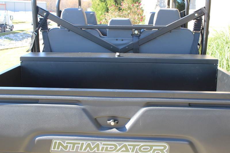 Intimidator Tool Box