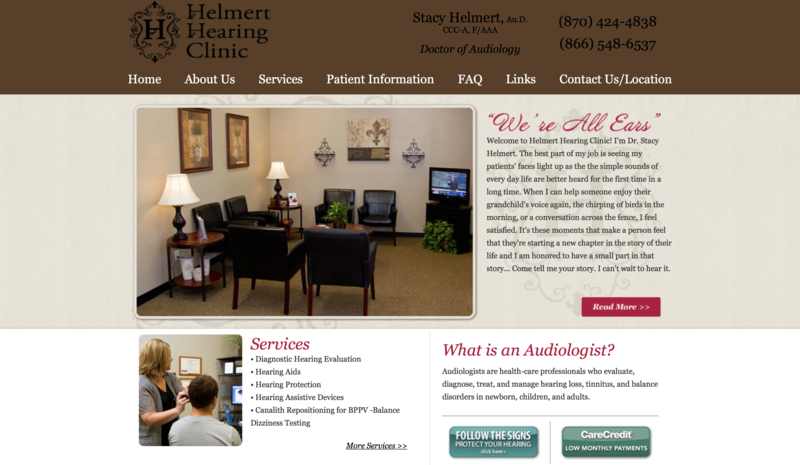 Helmert Hearing Clinic