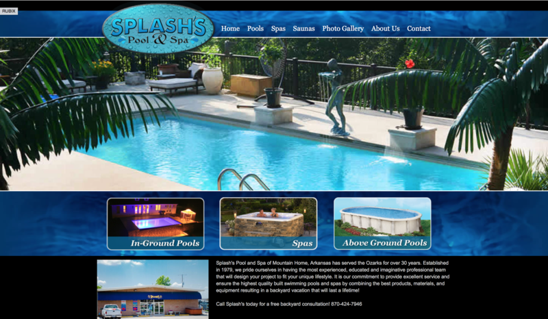 Splash's Pool & Spa