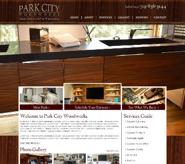 Park City Woodworks