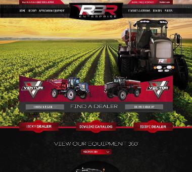 RBR Enterprise
