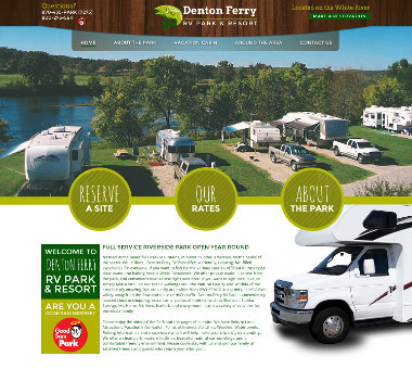 Denton Ferry RV Park