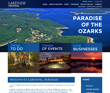 City of Lakeview