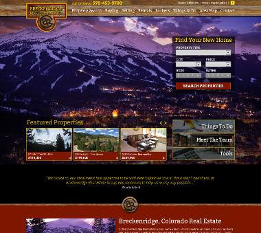 Breckenridge Real Estate Group