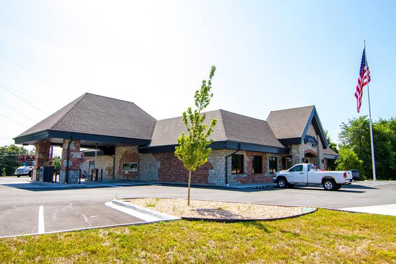 Table Rock Community Bank