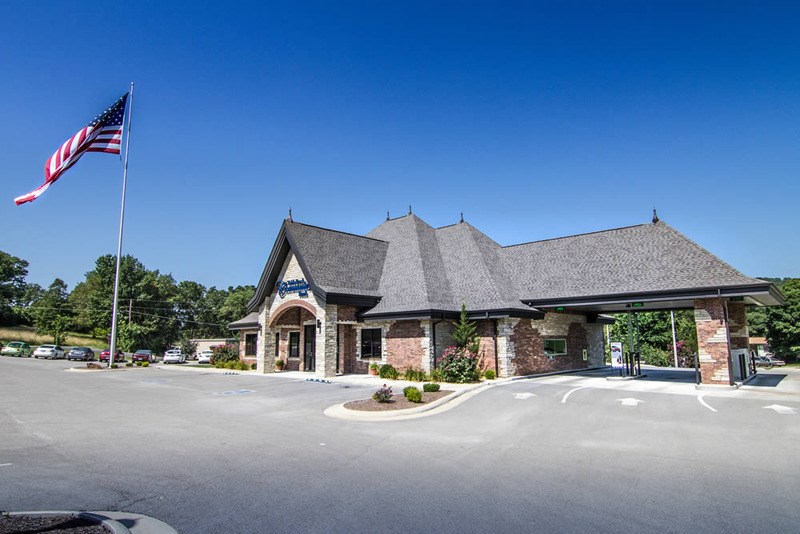 Table Rock Community Bank