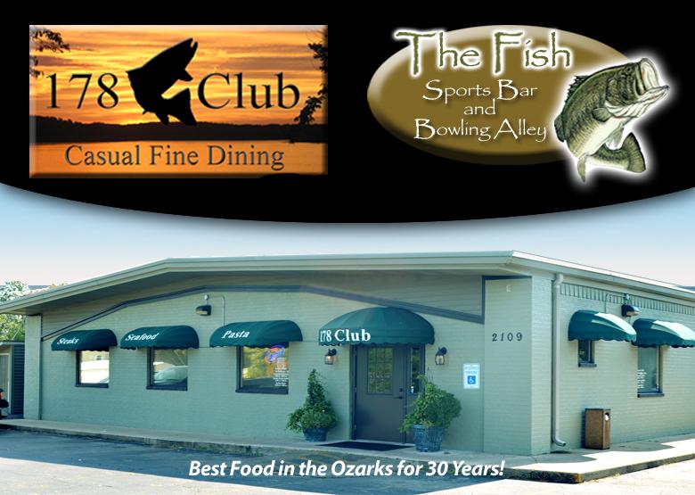 178 Club Restaurant