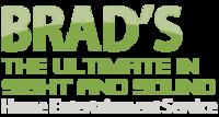 Brad's Home Entertainment Services