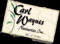 Carl Wayne's Nurseries