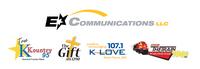 E-Communications, LLC dba KHOM 100.9, K-LOVE 107.1, KKountry 95.1, The Gift AM1290