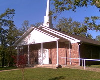 Harmony Free Will Baptist Church