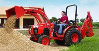 Ozarks Farm and Lawn, Inc.
