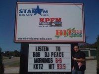 KPFM/KKTZ/KOMT Twin Lakes Radio