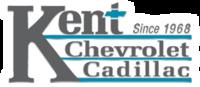 Kent Chevrolet Cadillac, Inc.