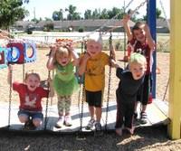 Small World Pre-School