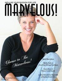 Marvelous Magazine