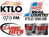 KTLO FM & AM/ Classic Hits,The BOOT and KTLO.COM