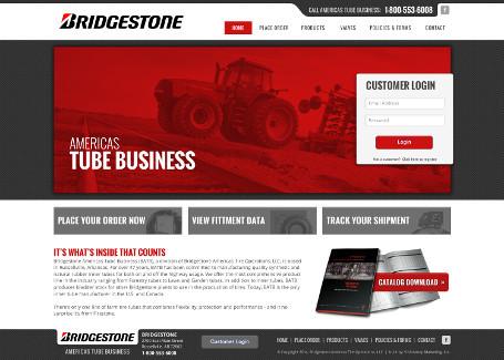 Bridgestone Tire Company