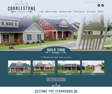 Cobblestone Ridge