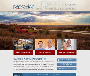 Petkovich Family Dentistry
