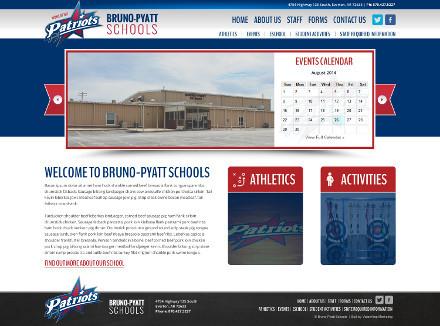 Bruno-Pyatt Schools