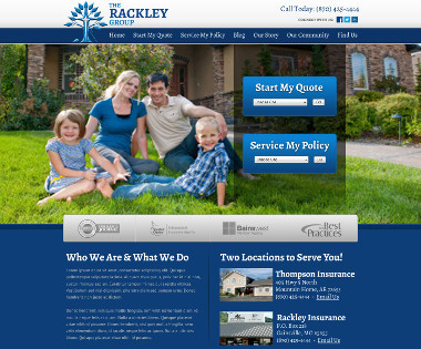 Rackley Insurance Group