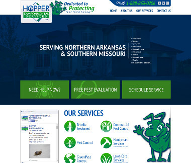 Hopper Environmental Services