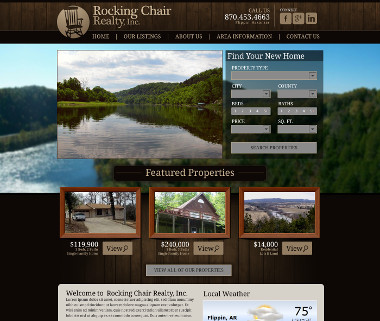 Rocking Chair Realty