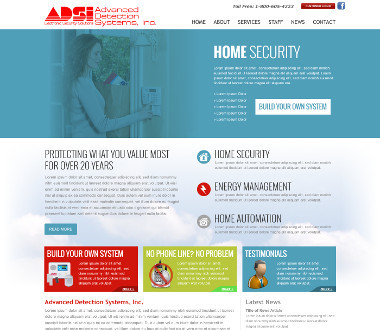 ADSI Security