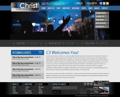 C3 Church