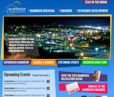 Harrison Arkansas Chamber